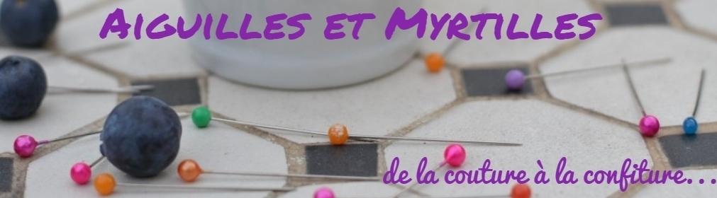 Aiguilles et Myrtilles