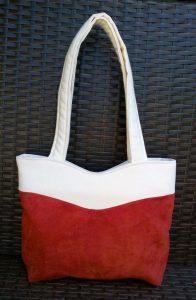 Un sac Annie sobre mais classe