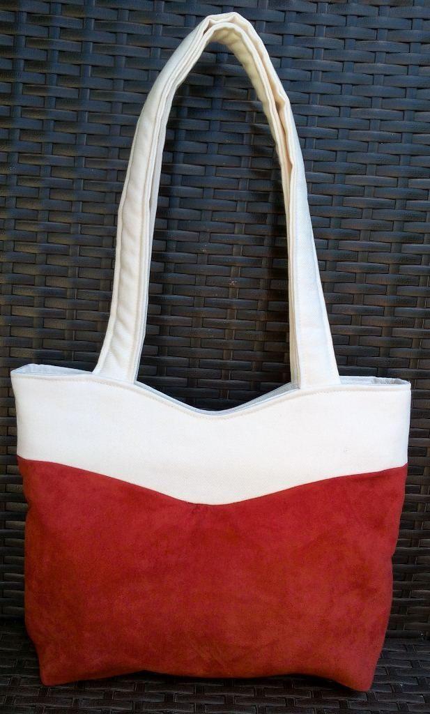 Mon sac Annie sobre mais classe - Sac Annie - Devant
