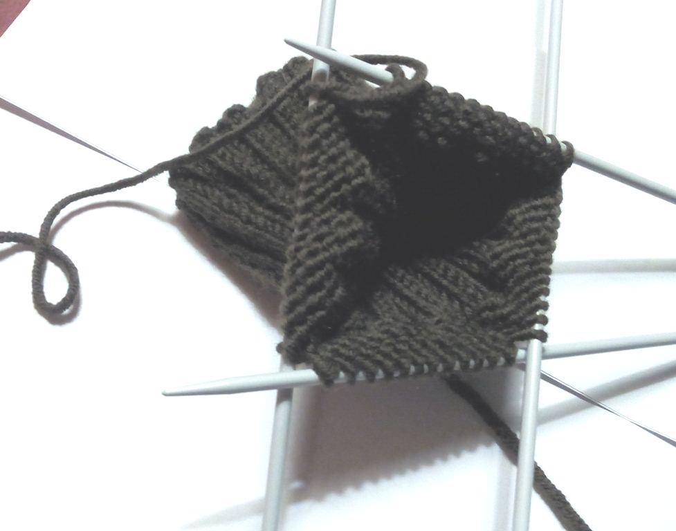 Vite des gants de laine pour ce grand froid