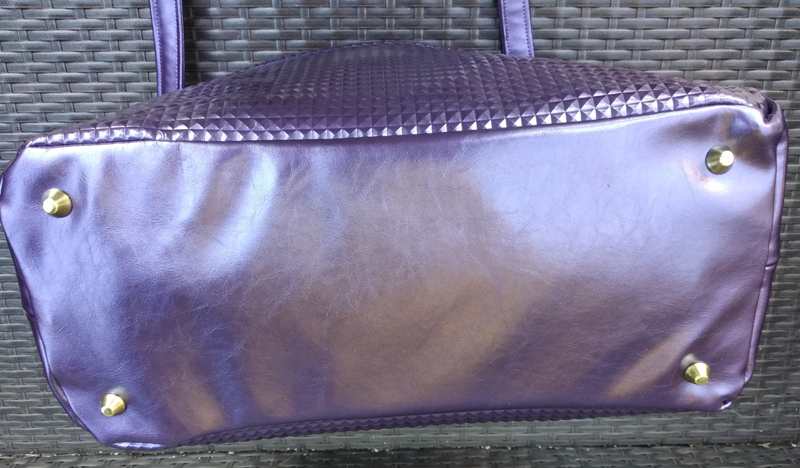 Un sac boogie de Sacôtin pour future maman