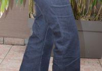 Mon jean Birkin Flares