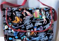 Un sac informatique very girly