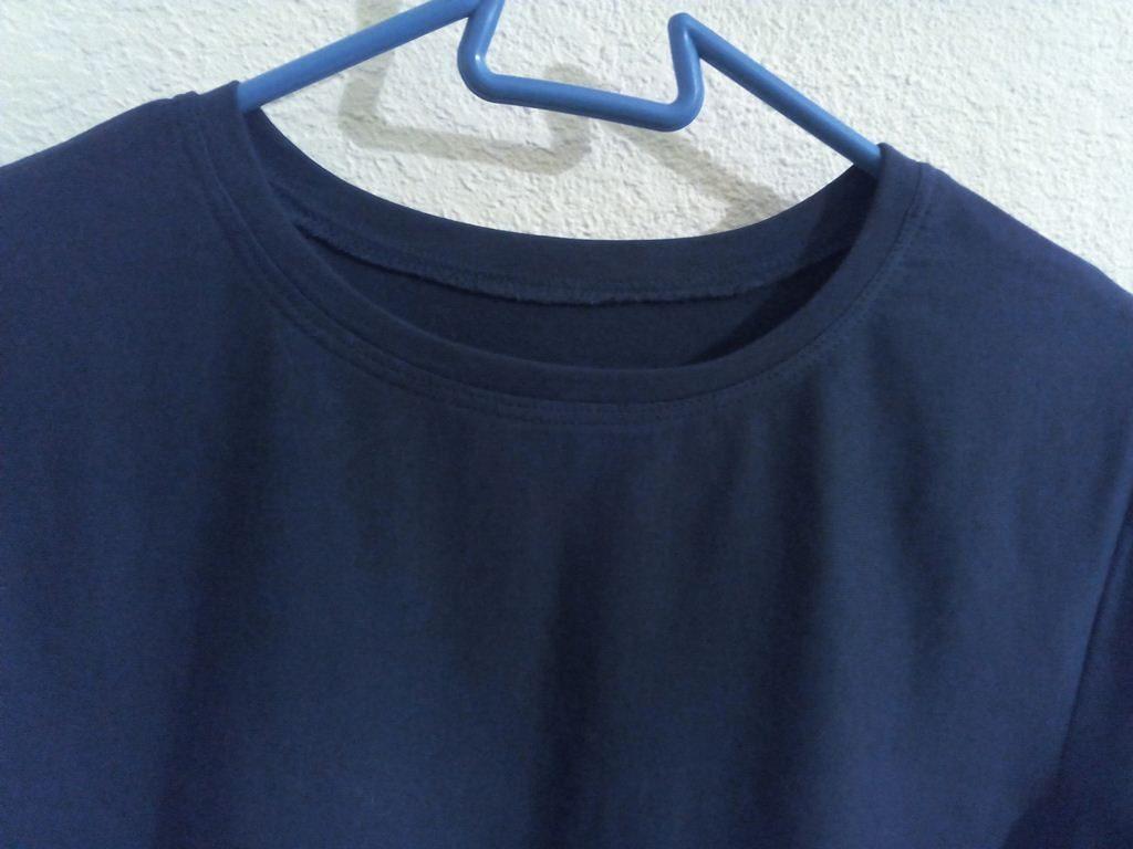 Un t-shirt pour apprivoiser et dompter le jersey