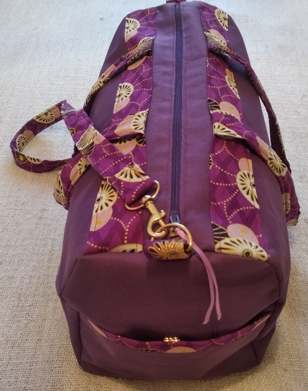 Un bagage à main sur mesures